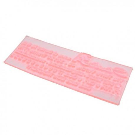 Gomma per timbro Trodat 4911 o Colop Printer 20, misura mm 38X14
