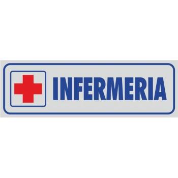 Infermeria - 1 Etichetta
