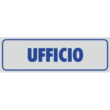 Ufficio - 1 Etichetta
