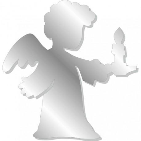 Angelo E Bugia Arg. - 5 angeli