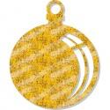 Bocce Oro Brillanti - 4 bocce