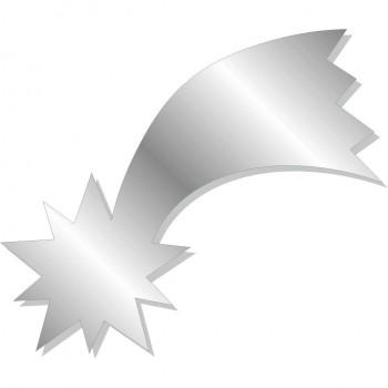 Stella Com. Argento - 5 stelle