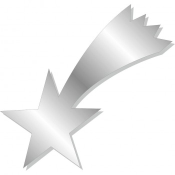Stella Cometa Arg. - 5 stelle