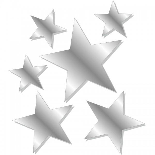 Stelle Ass. Arg. - 15 stelle