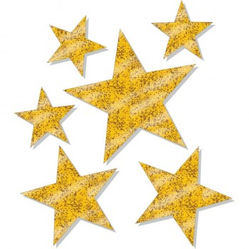Stelle Brillanti Oro Ass. - 15 stelle
