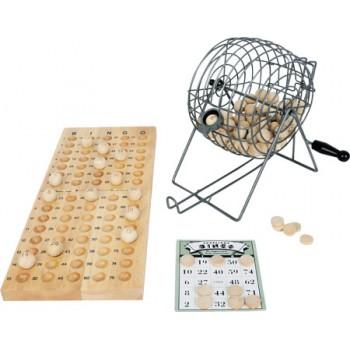 Gioco del bingo, ca.32x24x24cm