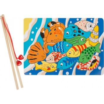 Puzzle «Pescare», ca. 29 x 21 x 1 cm