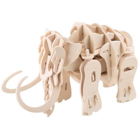 Set costruzioni Mammut robot, ca. 25 x 9 x 12 cm