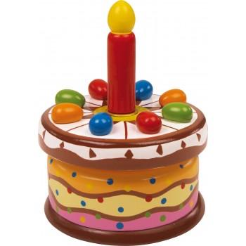 Carillon Torta di compleanno