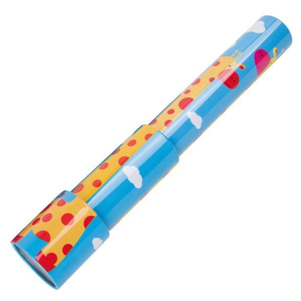 """Caleidoscopio """"giraffa"""", Lunghezza: ca. 26 cm, Ø ca. 4,5 cm"""