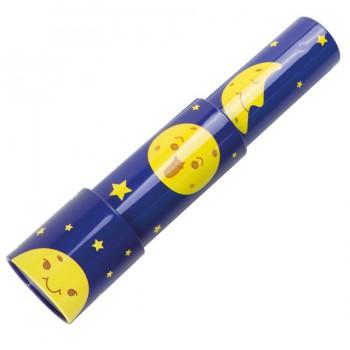 """Caleidoscopio """"luna e stelle"""", Lunghezza: ca. 26 cm, Ø ca. 4,5 cm"""